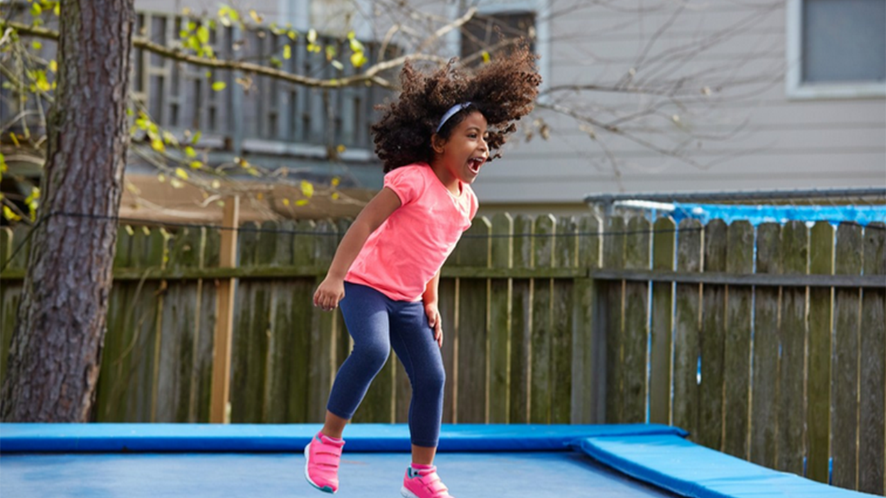 12 Trampoline Safety & Maintenance Tips
