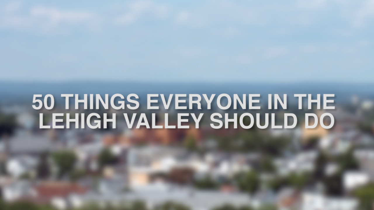 50 Things To DO In The Valley