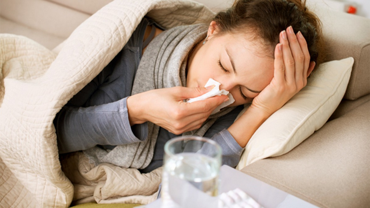 6 Ways to Keep Your Home Flu Free